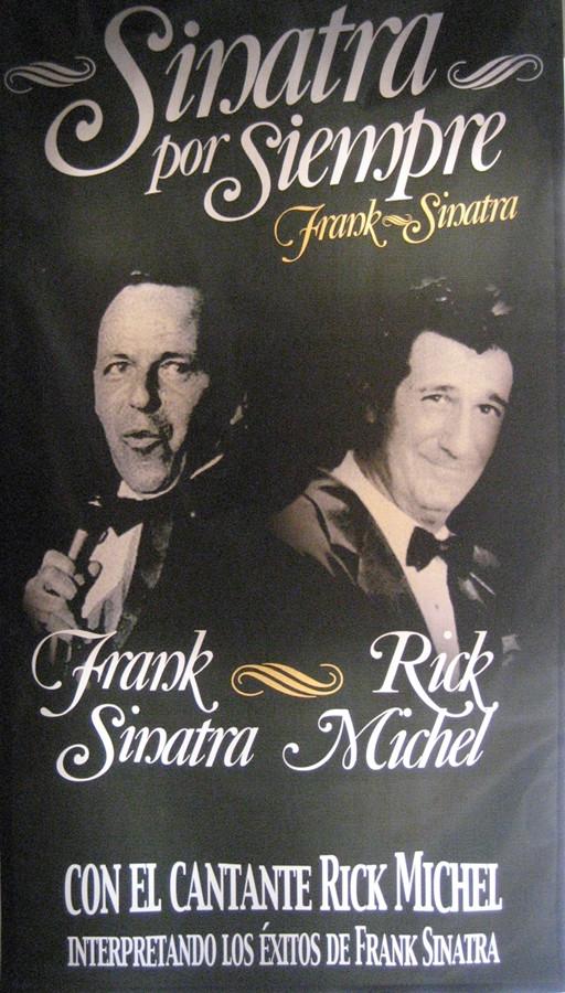 Sinatra por Siempre - Costa Rica